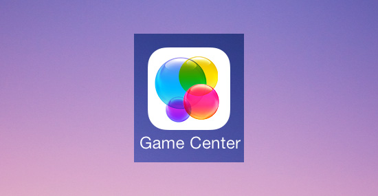 how to download game center ios